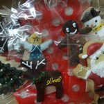 23179783 - アイシングクッキー!!!!