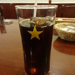 銀座ライオン - アイスコーヒー