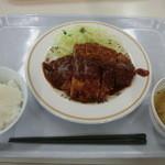 帝塚山大学 奈良・東生駒キャンパス食堂 - 料理写真: