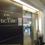 Cafe One Time - 外観