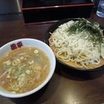 23180439 - つけ麺並(麺は300g)