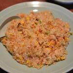 中国料理 成都 - チャーハン