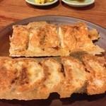 大鳳餃子 - もち・チーズ