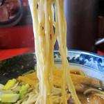 つけめん Shin. - 中華そば醤油・麺