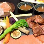 ほおずき - リーズナブルな価格で美味しく頂けるA5ランクのお肉をご用意しております♪