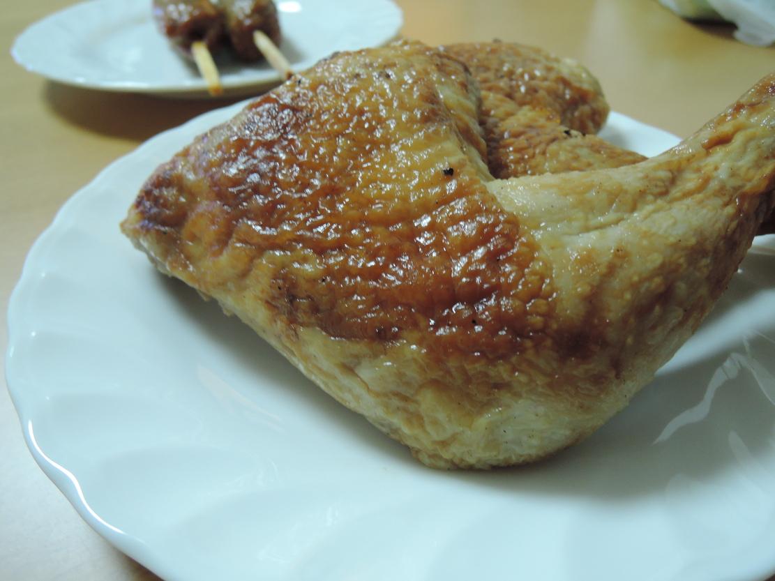 山武鶏肉店