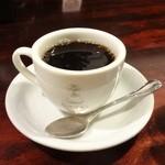 西洋菓子しろたえ - コーヒー400円