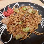 大阪太郎 - 焼きそば(中)