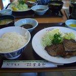 2319674 - 焼肉定食
