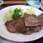 2319677 - 焼肉定食