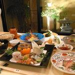 懐石割烹 肴膳 - 肴膳