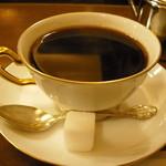 丸福珈琲店 - ブレンドコーヒー