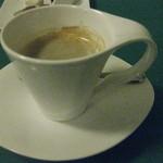 コワン ドゥ フルノー - コーヒー