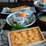 玄海旅館 - 料理写真: