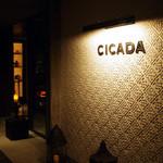 CICADA -