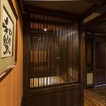 豆禅 - ◆個室の詳細はお気軽に店舗までお問い合わせください。