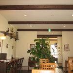 カフェベーカリーはねうさぎ - カフェ&レストラン