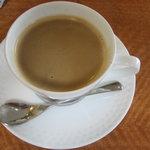 カフェベーカリーはねうさぎ - コーヒー