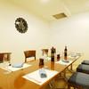 コーヒーショップアンドミー - 内観写真:個室