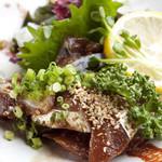鶏ん恋 - 新鮮な素材にこだわった、絶品料理。