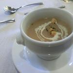 プルミエ - スープ