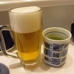 23205182 - 生ビール¥590