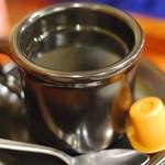 89cafe - ホットコーヒー