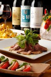 レストラン ワイワイ - 各種パーティーにあったお料理とお飲み物をソムリエがご提案いたします!
