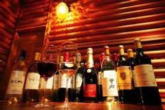 レストラン ワイワイ - 常時150種類以上の山梨産ワインを取り揃えております