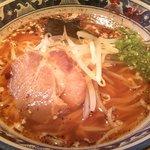 2321845 - 醤油麺