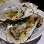 tama - 生牡蠣おろしポン酢