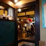 cafe marble  - スタッフの女性がとても素敵な方だった