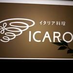 ICARO miyamoto