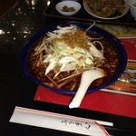 新龍門 - 麻辣湯麺