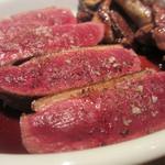 ラ・ブーシェリー・デュ・ブッパ - 新潟県産 網獲り青首鴨  胸肉と手羽ともも肉