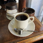 トミィ - ブレンドコーヒー