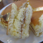 トミィ - ホットケーキ