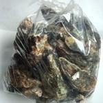 きらり - 殻付き牡蠣(1kg) 380円