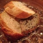 23216408 - コース料理パン