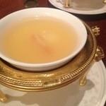 23217736 - 海燕の巣入スープ