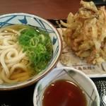 丸亀製麺 杉戸店 -