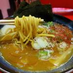 神明 - 麺リフト