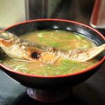 惣四郎 - みそ汁