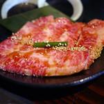 マルコポーロ焼肉の家 - 上カルビ~☆