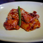 マルコポーロ焼肉の家 - ギアラ~☆