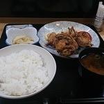 季節料理 べん作 -