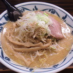23221231 - 味噌ラーメン(大)
