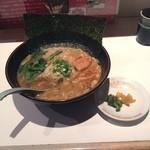 桂花飯店 - 担々麺