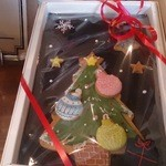 23222070 - ☆可愛いクリスマスクッキー見本☆