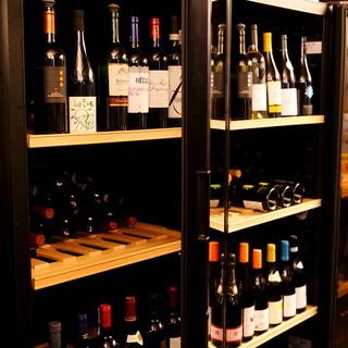 ワイン好き必見!!